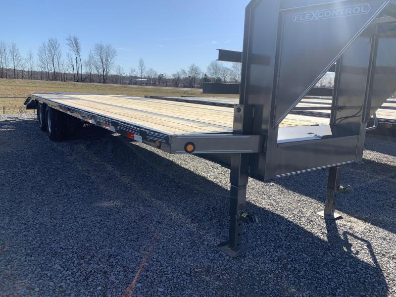 2019 Elite Trailers 25+5 Equipment Trailer