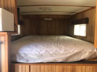2002 Exiss  XT 308 Horse Trailer