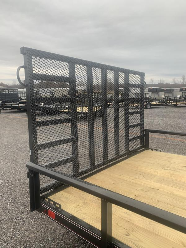 2020 Diamond C Trailers TUT252L20X82 Farm / Ranch