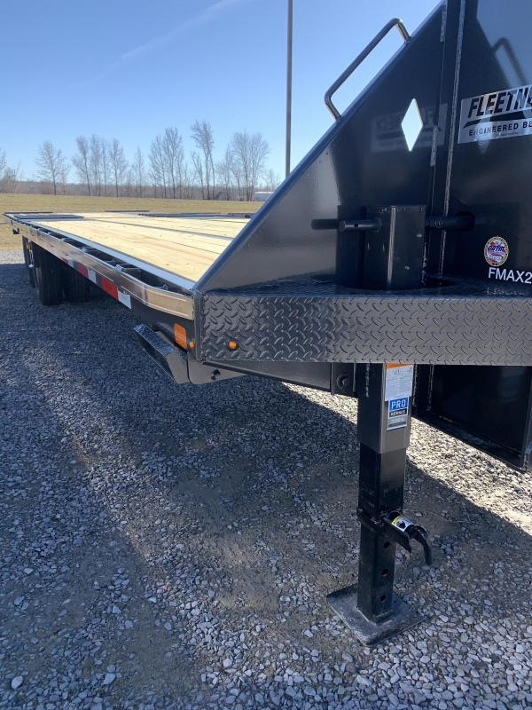 2020 Diamond C Trailers FMAX 210 HYD-DOVE Material Handling