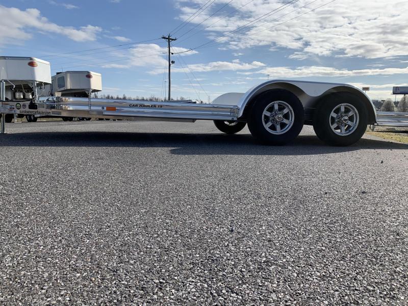 2020 Sundowner Trailers 19' Car Hauler Car / Racing Trailer