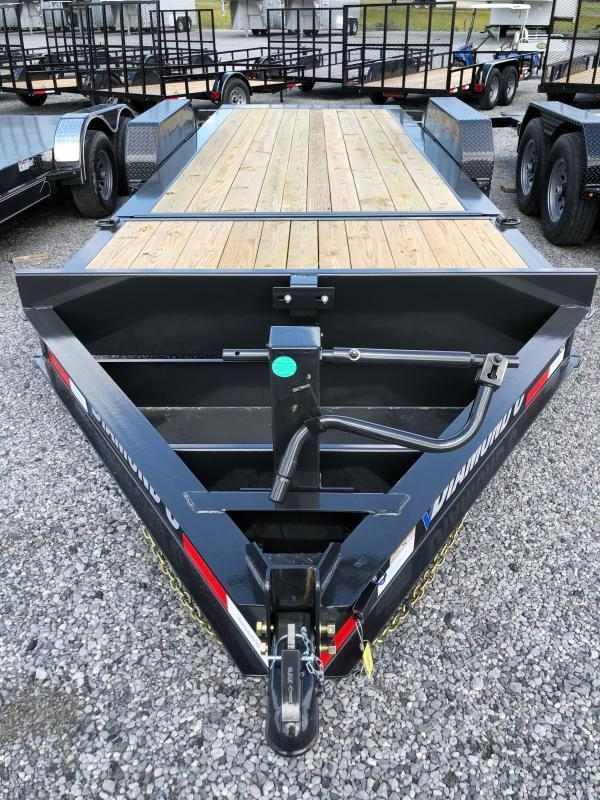 2020 Diamond C  HDT 207-22x82 Equipment Trailer