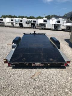 2013 Diamond C Trailers 12CHS 18x83 Car / Racing Trailer