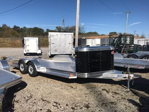 2020 Sundowner Trailers 20' BP Car Hauler Car / Racing Trailer