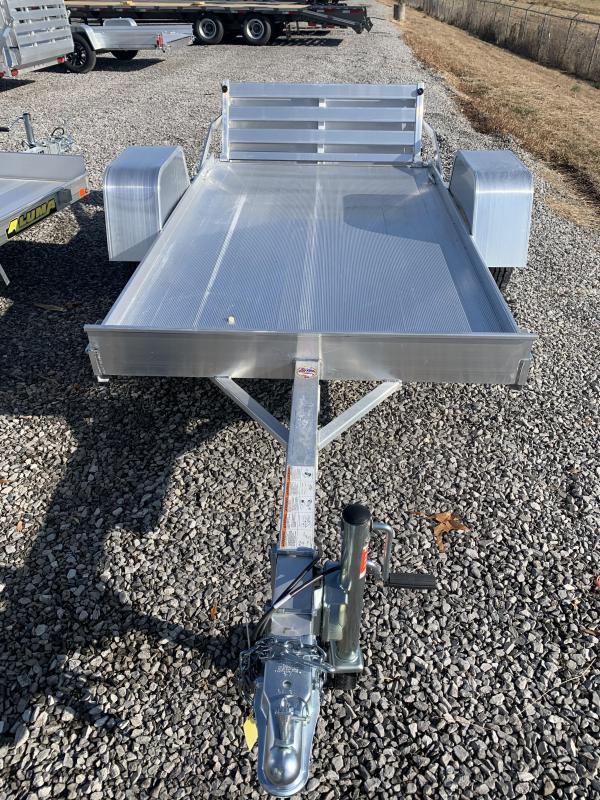 2020 Aluma 548S-BT Utility Trailer