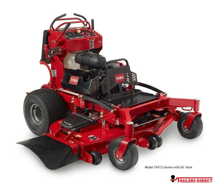 "2019 Toro GrandStand 48"" Blow OUT SALE CALL FOR MORE INFORMATION!!"