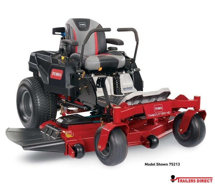 "2019 Toro 54"" MyRIDE TimeCutter HD Zero Turn BLOW OUT PRICING!!"