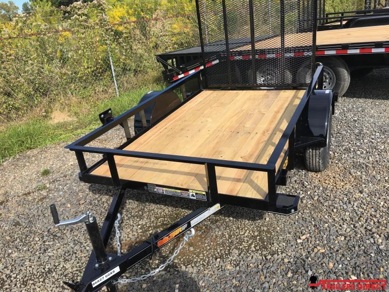RALLY SPORT 60X8 WITH GATE