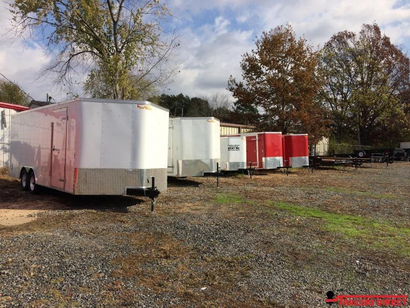 We RENT Trailers!!  in  AR