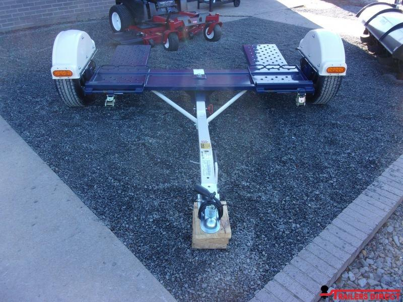2020 Doolittle Trailer Mfg master tow Tow Dolly