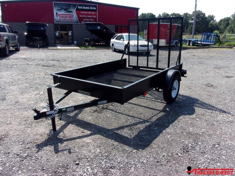 !!!! BLOWOUT SPECIAL !!!! 2018 Doolittle  MSS 60x8