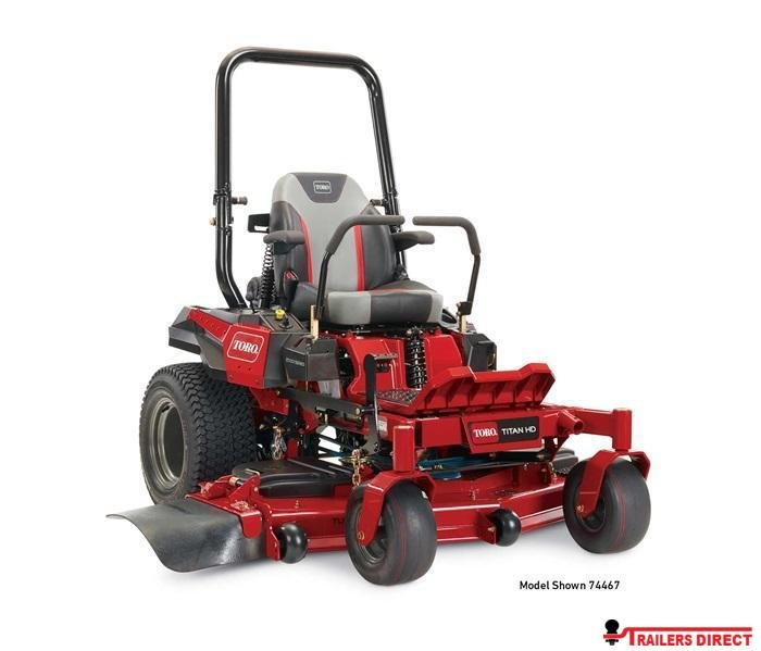 "2019 Toro 48"" TITAN HD 2000 Series MyRIDE Zero Turn BLOW OUT SALE!!!"