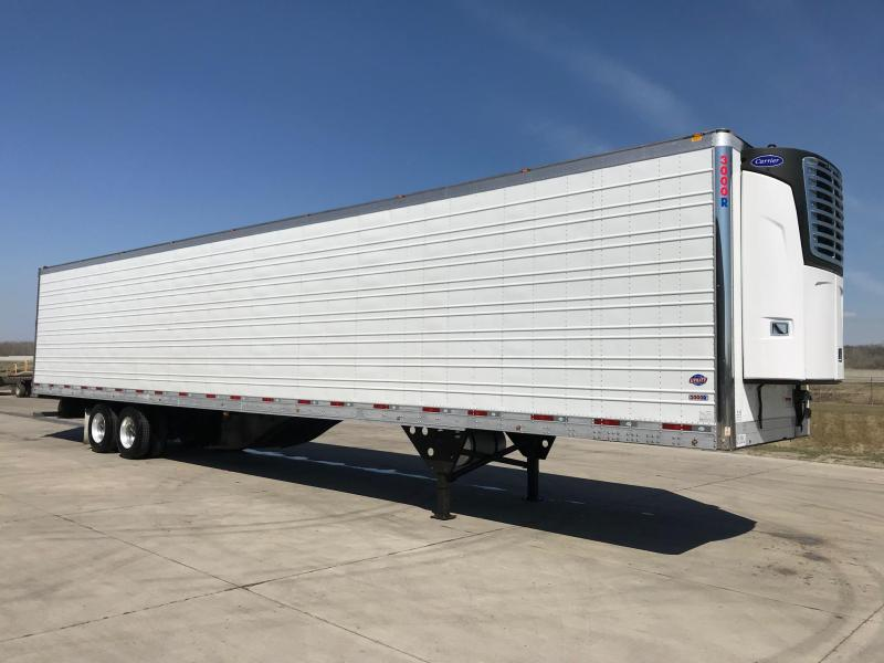 2017 Utility Trailer Manufacturing Company Reefer Reefer