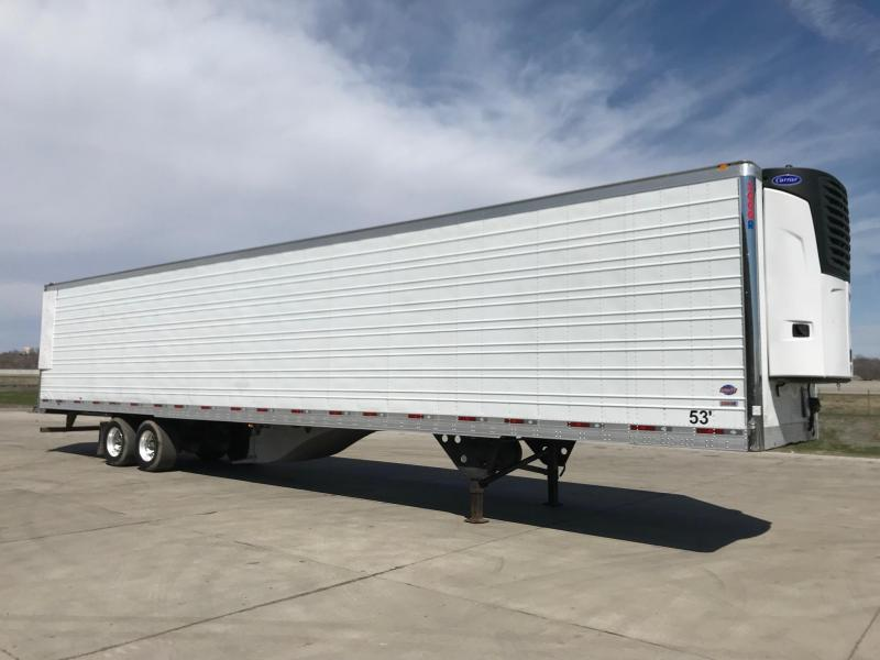 2014 Utility Trailer Manufacturing Company Reefer Reefer