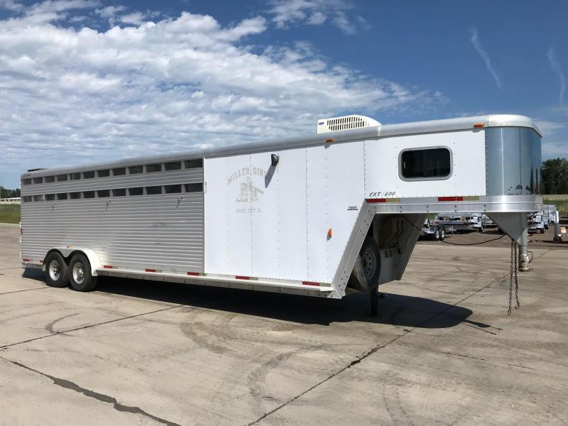 2002 Other (Not Listed)  Horse Trailer