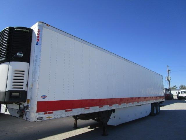 2012 Utility Trailer Manufacturing Company Reefer Reefer