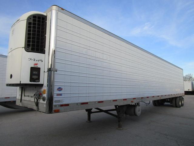 2011 Utility Trailer Manufacturing Company Reefer Reefer