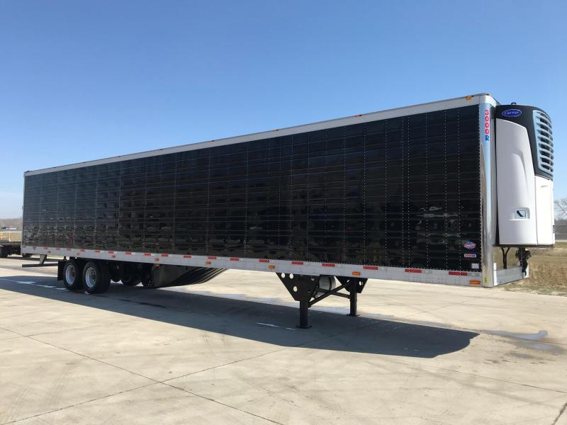 2015 Utility Trailer Manufacturing Company Reefer Reefer