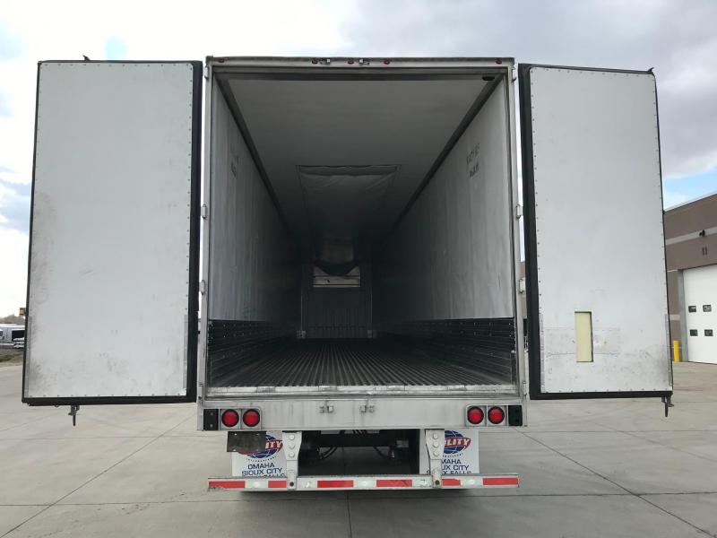 2016 Utility Trailer Manufacturing Company Reefer Reefer