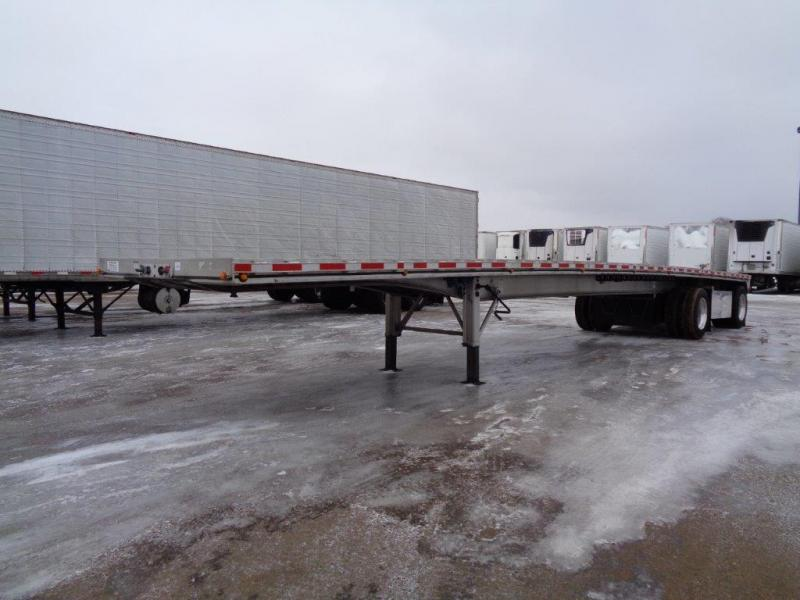 2016 East Flatbed Flat Bed