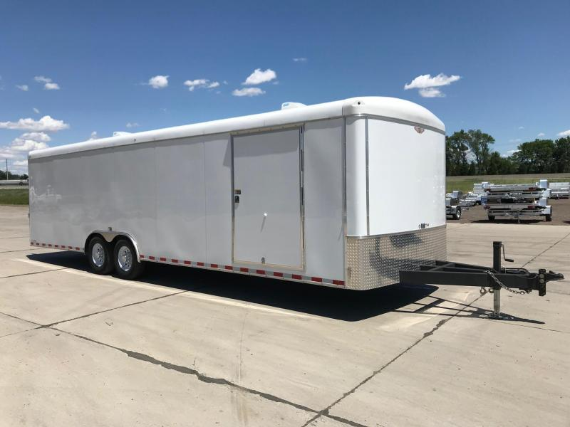 2017 Other (Not Listed)  Cargo / Enclosed Trailer