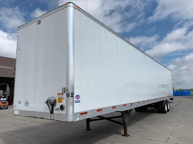 2018 Utility Trailer Manufacturing Company Van Dry Van