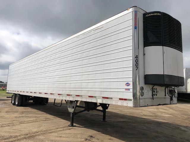 2007 Utility Trailer Manufacturing Company Reefer Reefer