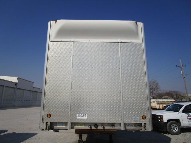 2008 Reitnouer Trailers Conestoga Dry Van