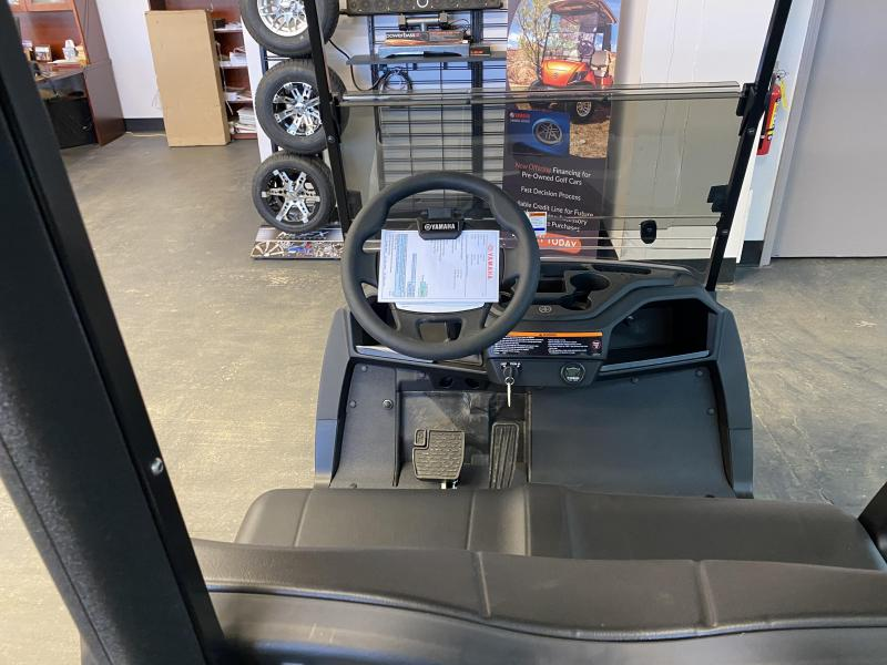 2020 Yamaha Drive 2 EFI Golf Cart