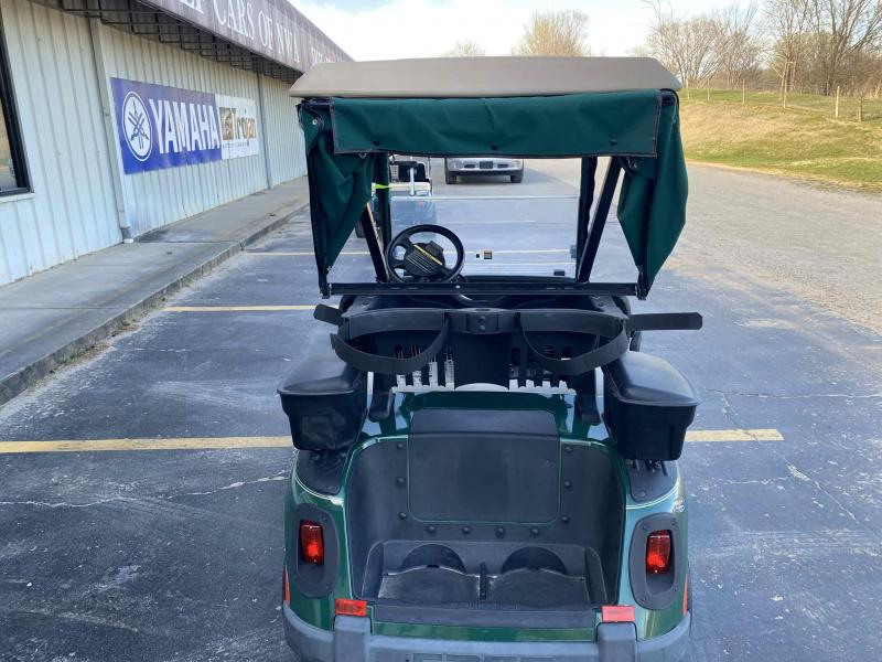 2013 E-Z-GO RXV Electric Golf Cart
