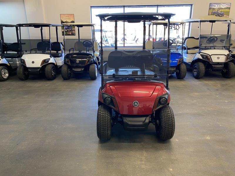 2020 Yamaha The Drive2 - PTV (Gas EFI) Golf Cart
