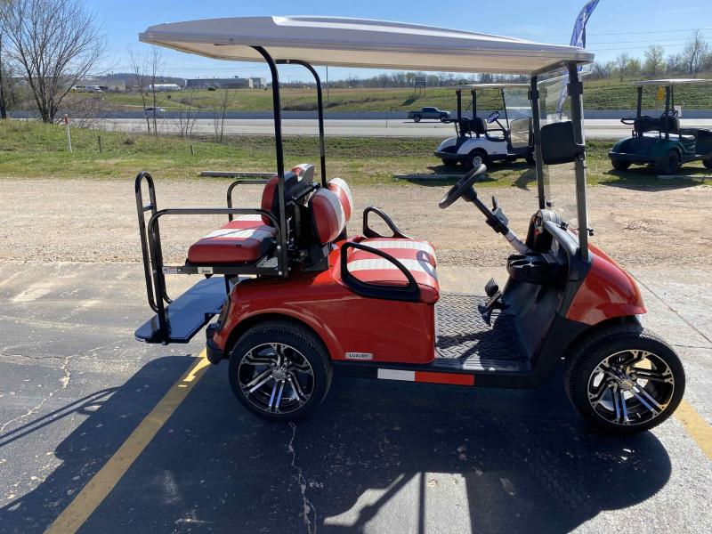 2020 MidSouth Mid South LSv Golf Cart