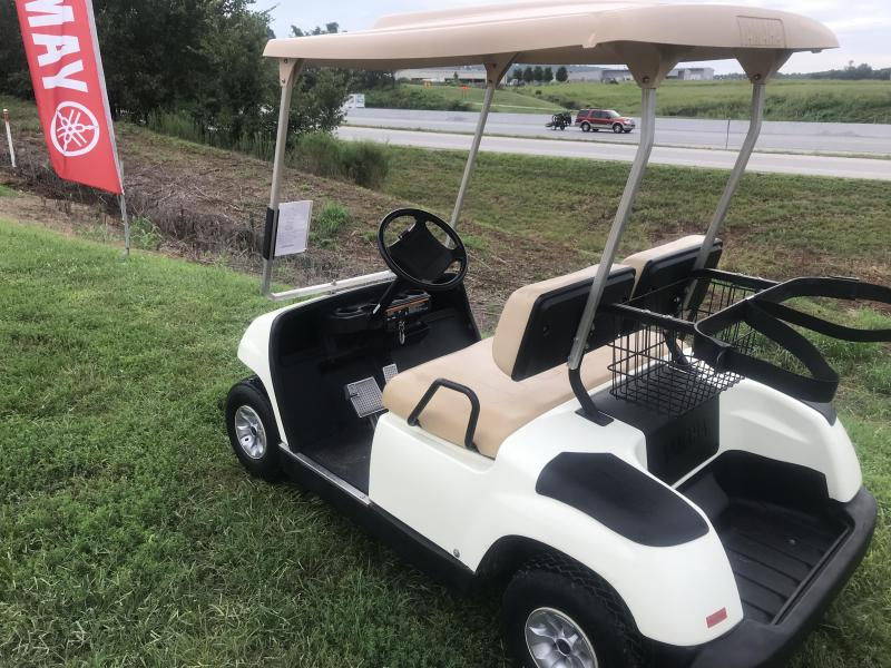 2006 Yamaha Electric Golf Cart