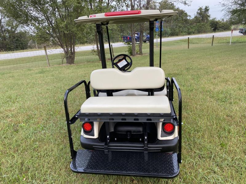 2016 Yamaha AC Drive Electric Golf Cart