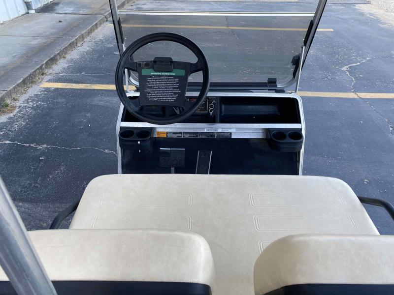 1996 Club Car DS Gas Golf Cart