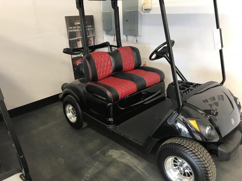 2019 Yamaha Drive 2 EFI Golf Cart | Golf Cars in North West