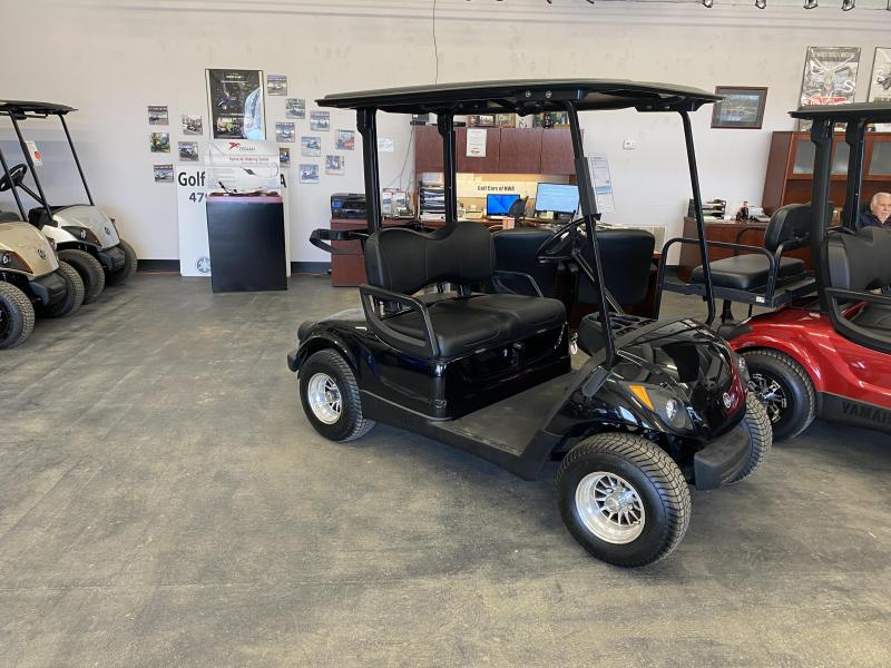 2014 Yamaha Drive EFI Golf Cart