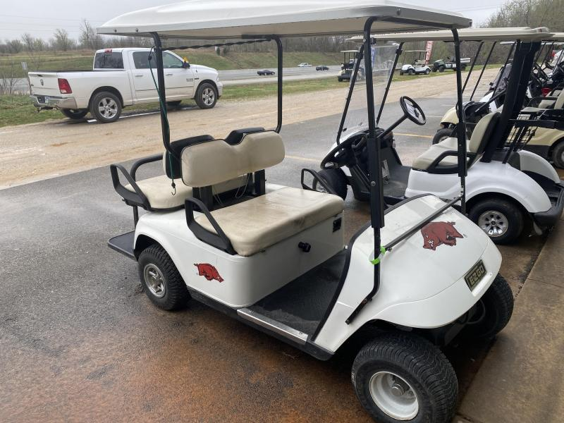 2002 E-Z-GO TXT Electric Golf Cart