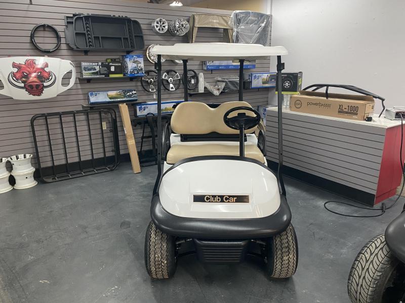 2013 Club Car Precedent Electric Golf Cart