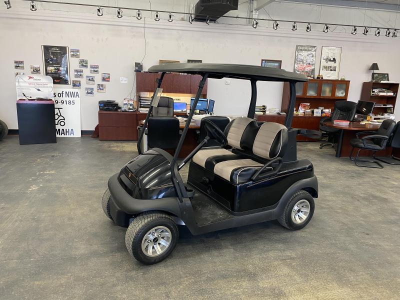 2006 Club Car Precedent Electric Golf Cart