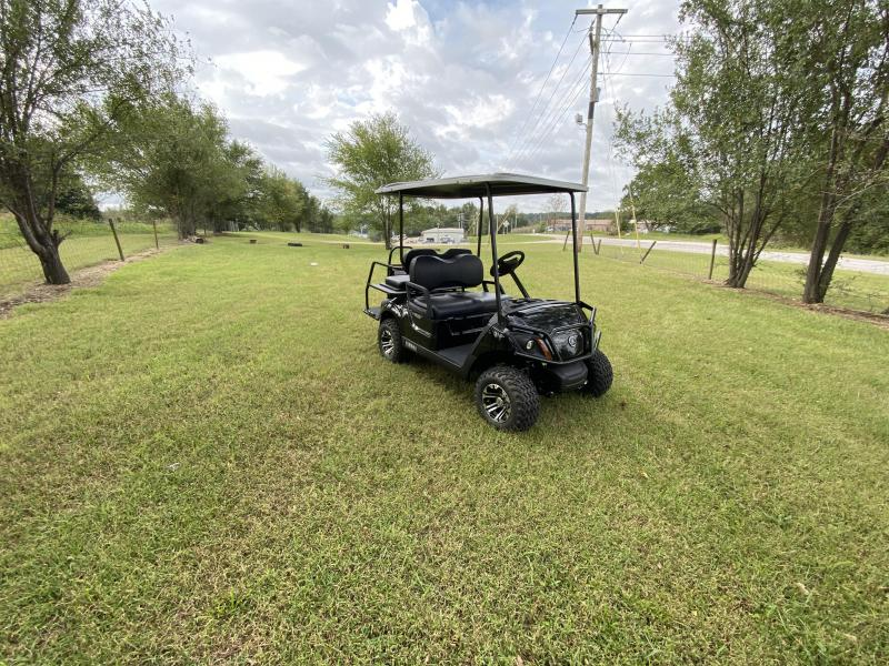 2019 Yamaha Adventure Sport 2 2 A/C Electric Golf Cart