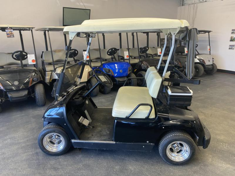 1999 Yamaha G19 Golf Cart