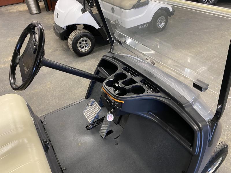 2012 Yamaha Drive Electric Golf Cart