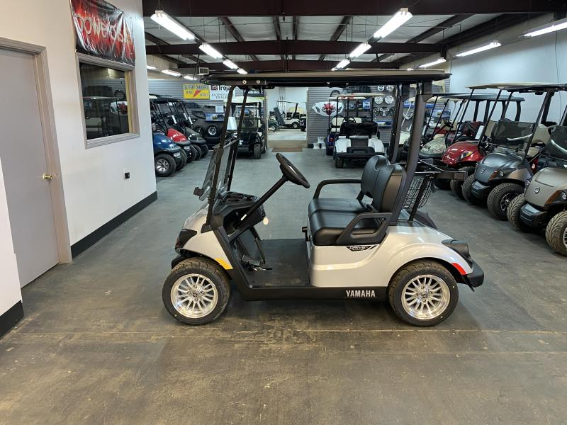 2020 Yamaha The Drive2 - PTV (Gas EFI) Golf Cart
