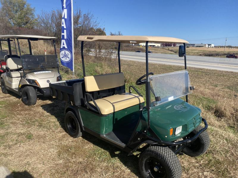 2010 E-Z-GO St Sport 22 Golf Cart