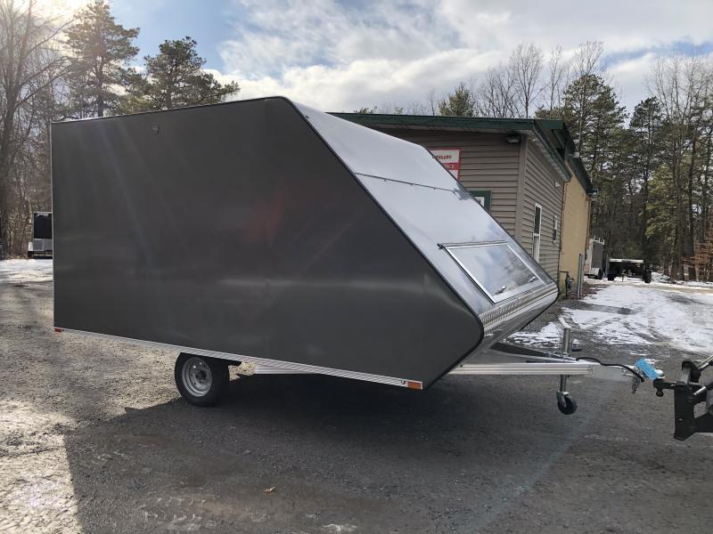 2020 Sport Haven AH1385M Snowmobile Trailer