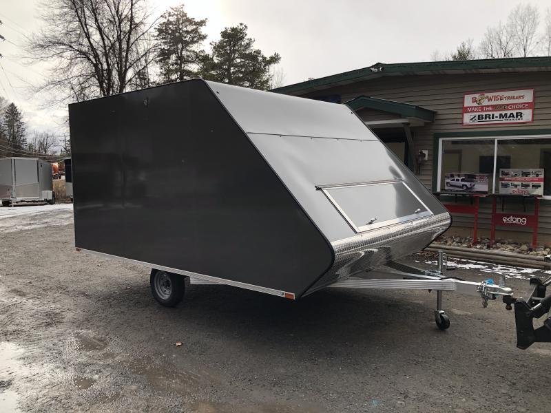 2020 Sport Haven AH1385 Snowmobile Trailer