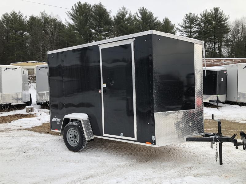 2020 Pace American JV6X10SE2SE Enclosed Cargo Trailer