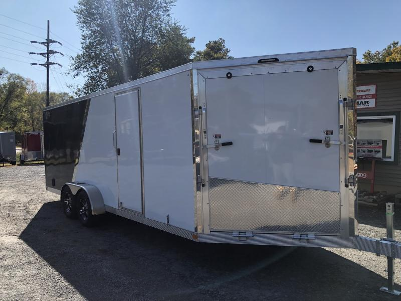 2020 Sport Haven AVS2570T65 Snowmobile Trailer