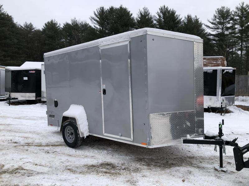 2020 Pace American JV6X12SE2SE Enclosed Cargo Trailer